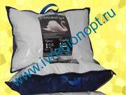 Подушки и одеяла оптом по самым доступным ценам