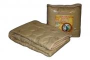 Одеяла из вербдюжей шерсти